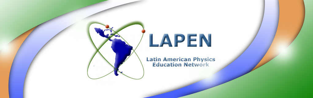 The logo of  LAPEN
